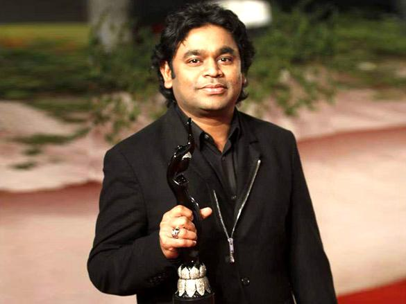 Biography of A. R. Rahman