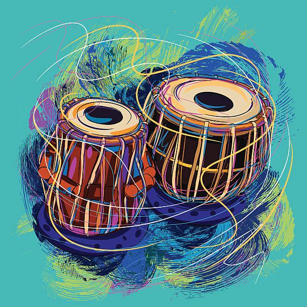 Top Five Female Tabla Players in India